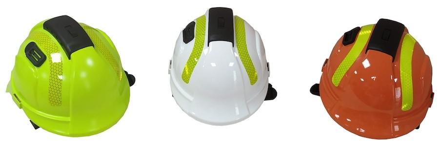 Hispamast suministra 630 cascos ligeros a la GEACAM